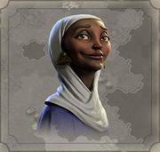Amani (Diplomat) (Civ6)