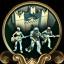 Steam achievement Rock the Kasbah (Civ5)
