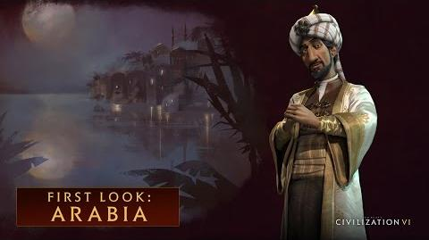 CIVILIZATION VI - First Look Arabia - International Version (With Subtitles)-0