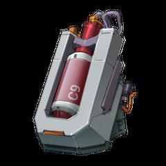 Clean Air Generator