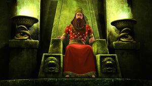 Nebuchadanezzar II (Civ5)