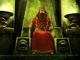Nebuchadnezzar II (Civ5)