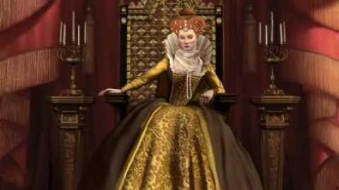 Civilization 5 England - Elizabeth I