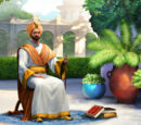 Harun al-Rashid (Civ5)
