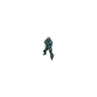 Level 4: Harmony Marine