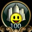 Steam achievement Soma Tablets for Everyone (Civ5)