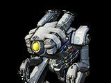 Giant Death Robot (Civ6)