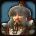 Genghis Khan (CivRev2)