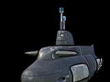 Nuclear Submarine (Civ6)