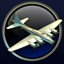 Steam achievement Flying Fortress (Civ5)