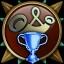 Steam achievement Praise the Victories (Civ5)