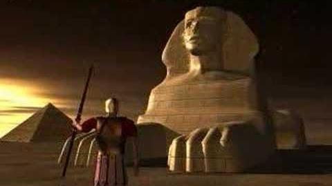 Sphinx Call to Power