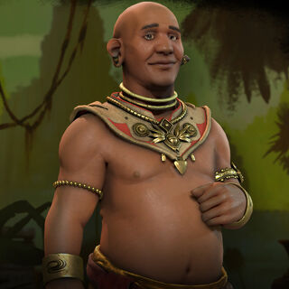 Promotional image of Jayavarman VII