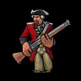Redcoat (Civ6)