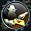 Steam achievement Gentlemen's Agreement (Civ5)