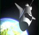 Space Flight (Civ3)