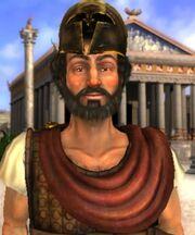 Pericles (Civ4)