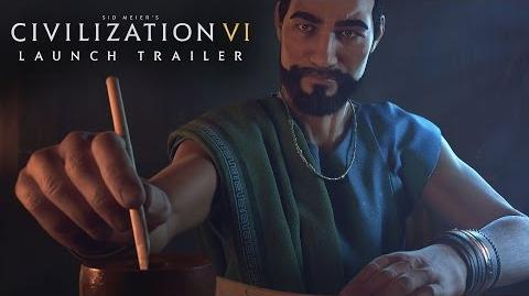 Civilization VI Launch Trailer - International Version (With Subtitles)