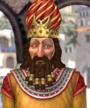 Hammurabi (Civ4)