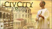 CivCity Rome Box Art