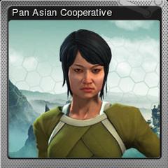 Pan Asian Cooperative