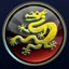 Steam achievement Dragon Emperor (Civ5)
