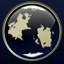 Steam achievement Plate Tectonics (Civ5)