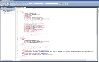 ModBuddy Cardboard Destroyer XML (CivBE)