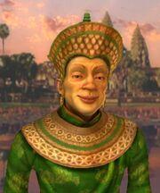 Suryavarman II (Civ4)
