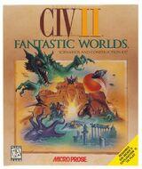 Civ II: Fantastic Worlds
