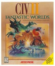 Civ2FW Box Art