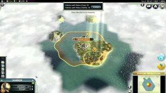 Civilization and Scenario Pack- Polynesia Walkthrough