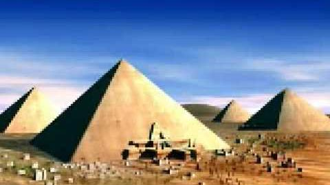 Call to Power 2 - The Pyramids