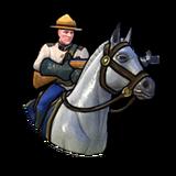 Mountie (Civ6)