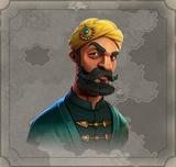 Ibrahim (Grand Vizier) (Civ6)