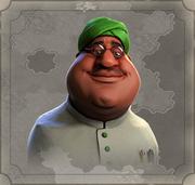 Pingala (Educator) (Civ6)