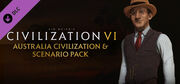 Australia Civilization & Scenario Pack (Civ6)