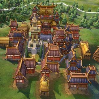 Chinese capital in Medieval Era