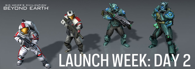 Launch Week Day 2