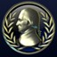 Steam achievement First in the Hearts of Your Countrymen (Civ5)