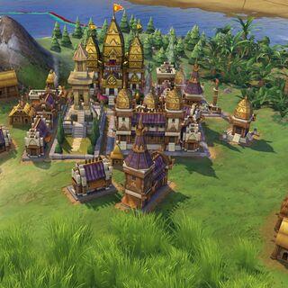 Indonesian capital in Medieval Era