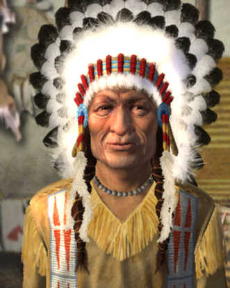 sitting bull civ4col civilization wiki fandom powered by wikia. Black Bedroom Furniture Sets. Home Design Ideas