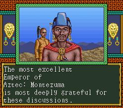 Montezuma (Civ1)