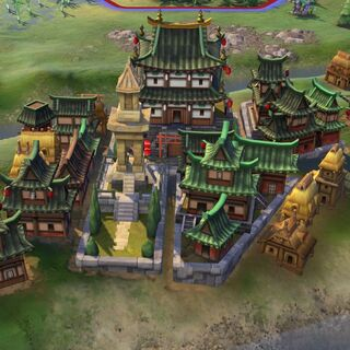 Korean capital in Medieval Era