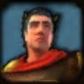 Julius Caesar (CivRev2)