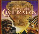 Avalon Hill's Advanced Civilization
