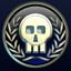 Steam achievement Two Men Enter, One Man Leave (Civ5)
