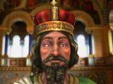 Charlemagne (Civ4)