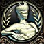 Steam achievement Dancer, Actress, Empress, Victor (Civ5)