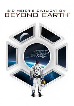 Civilization Beyond Earth Box Art